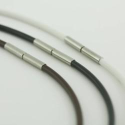 Siliconen halsband